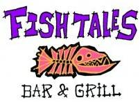 Fish Tales logo with link to site