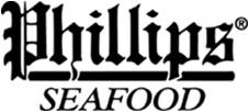 phillips seafood logo with link to site