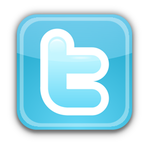 twitter logo button click for burgundy inn twitter